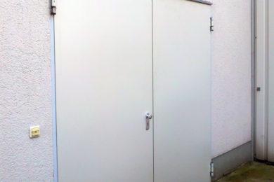 Türen / Brandschutz